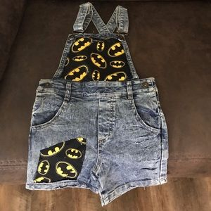 Other - 🖤💛 New 4T Batman Overalls
